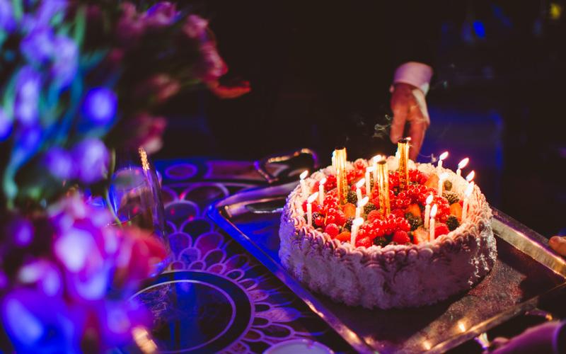Лучшие рестораны для дня рождения в москве